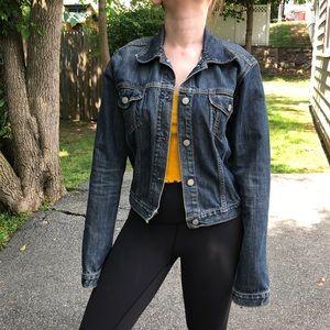 Paper Denim & Cloth Jean Jacket